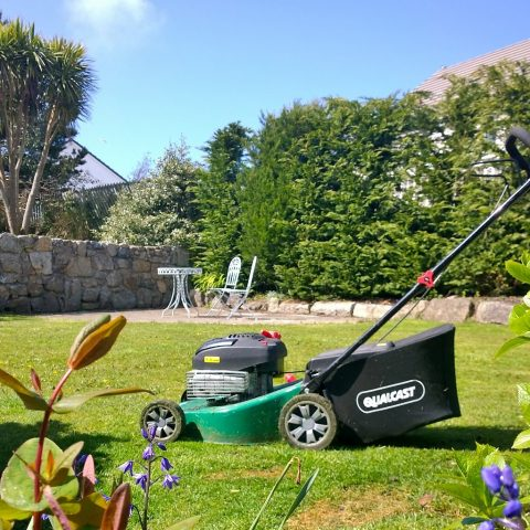 Cornish Garden Care